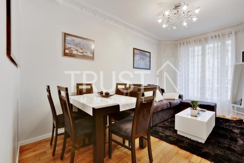 Vente appartement Paris 15ème 428450€ - Photo 2
