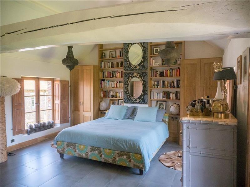 Vente de prestige maison / villa St nom la breteche 2325000€ - Photo 9