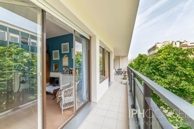 Vente de prestige appartement Neuilly sur seine 1 990 000€ - Photo 3
