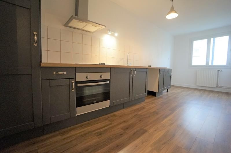 Vente appartement Le mans 169 900€ - Photo 3