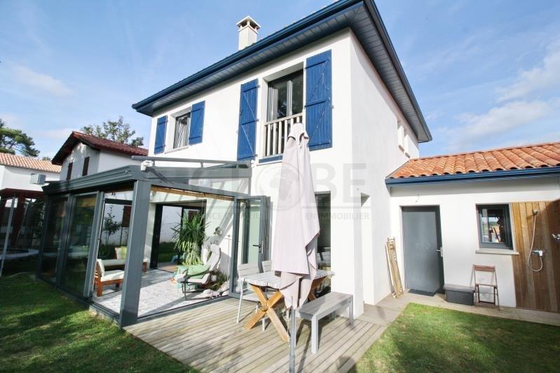 Vente maison / villa Bassussarry 515000€ - Photo 2