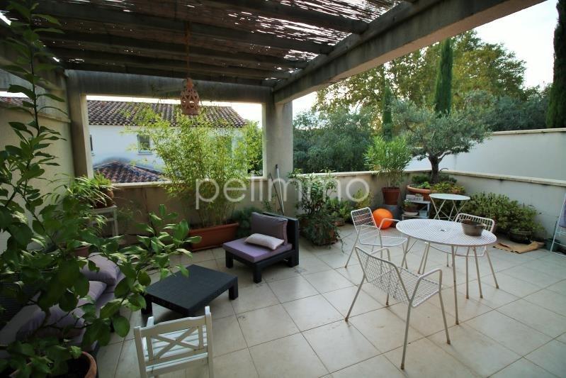 Sale house / villa Grans 339000€ - Picture 1