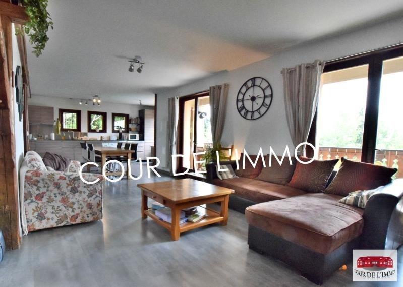 Vendita appartamento Fillinges 295000€ - Fotografia 5