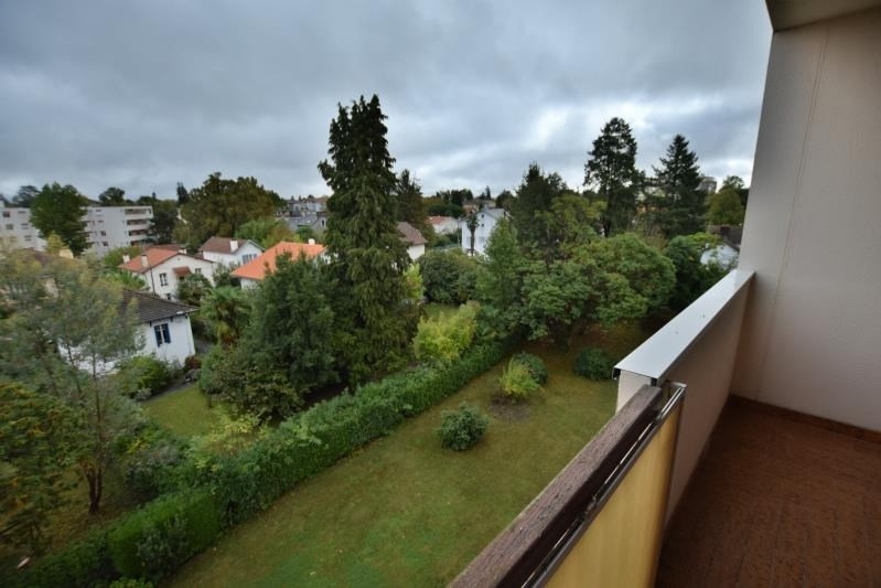 Sale apartment Pau 76 000€ - Picture 1