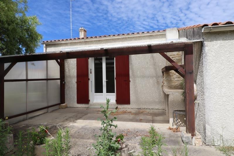 Sale house / villa Le chateau d'oleron 224675€ - Picture 3