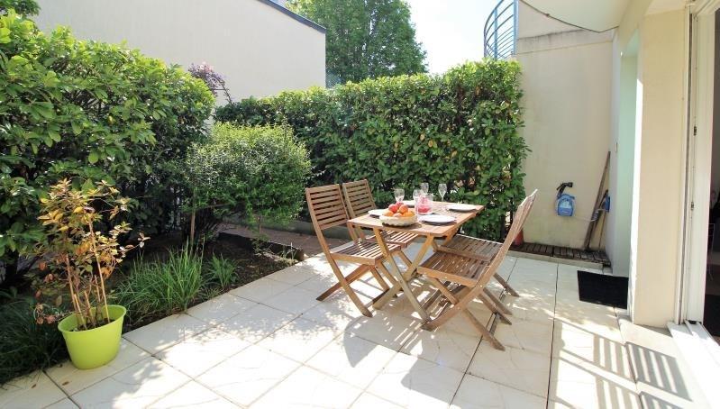 Vente de prestige maison / villa Vincennes 1320000€ - Photo 2