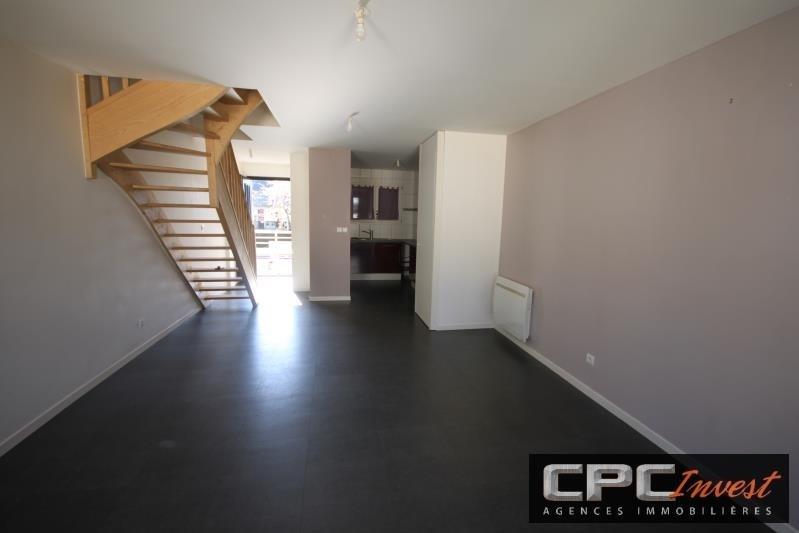 Sale apartment Oloron ste marie 124320€ - Picture 2