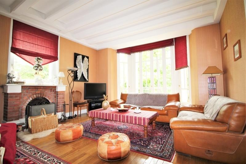 Vente de prestige maison / villa Le vésinet 2 750 000€ - Photo 5
