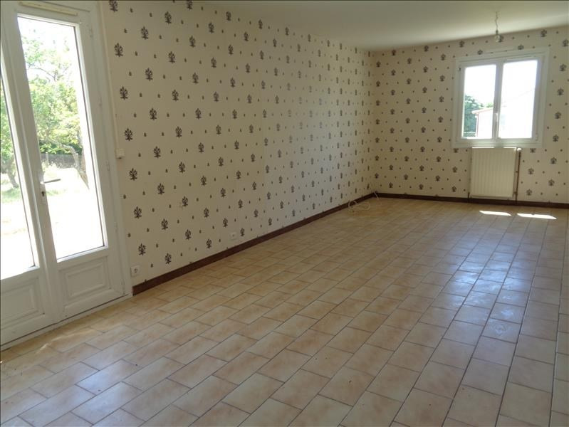 Vente maison / villa Pamproux 115 500€ - Photo 2