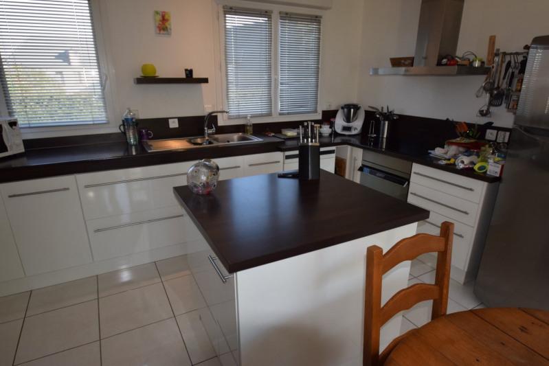 Vente maison / villa Villiers fossard 182000€ - Photo 4
