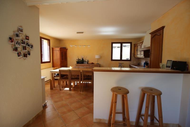 Sale house / villa Saint sixt 360000€ - Picture 3