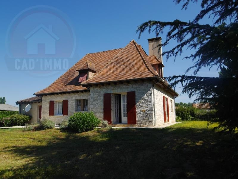 Sale house / villa La force 297 000€ - Picture 2