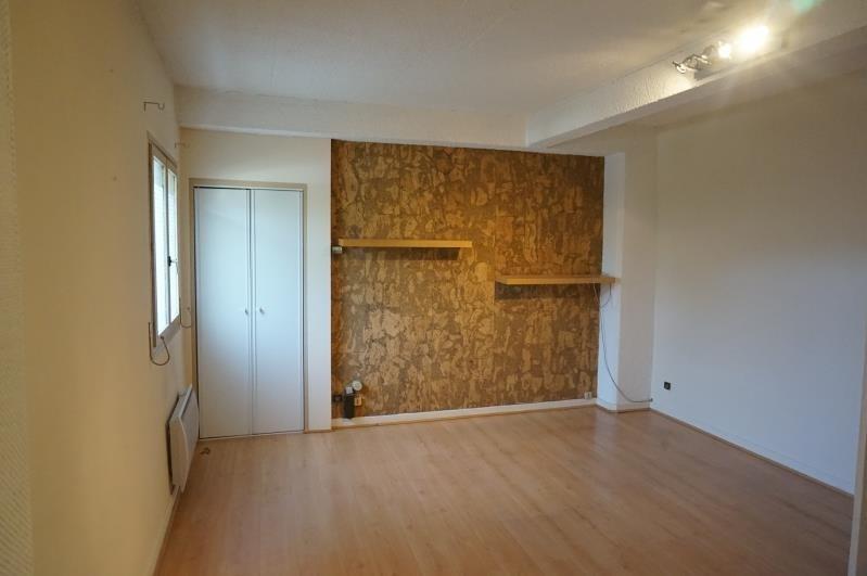 Vente appartement Bourg les valence 119000€ - Photo 3