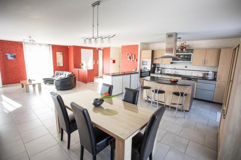 Sale house / villa Larians et munans 234000€ - Picture 3