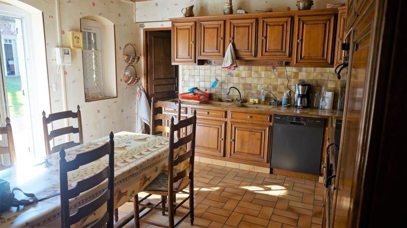 Vendita casa Boissy mauvoisin 325000€ - Fotografia 4