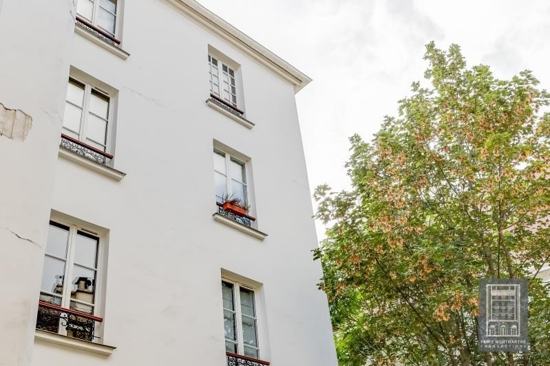 Vente appartement Paris 18ème 599 000€ - Photo 8