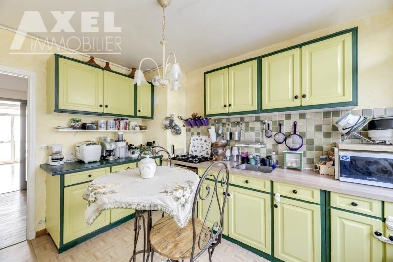 Sale apartment Bois d'arcy 178500€ - Picture 5