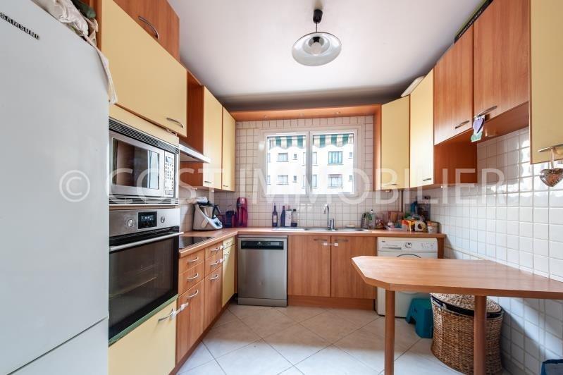 Verkoop  appartement Asnières sur seine 795000€ - Foto 6