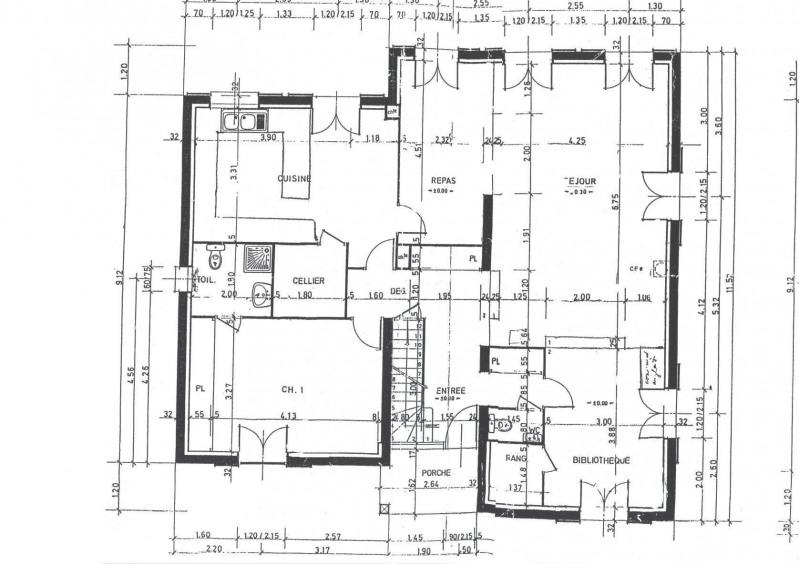 Sale house / villa Orsay 496000€ - Picture 6