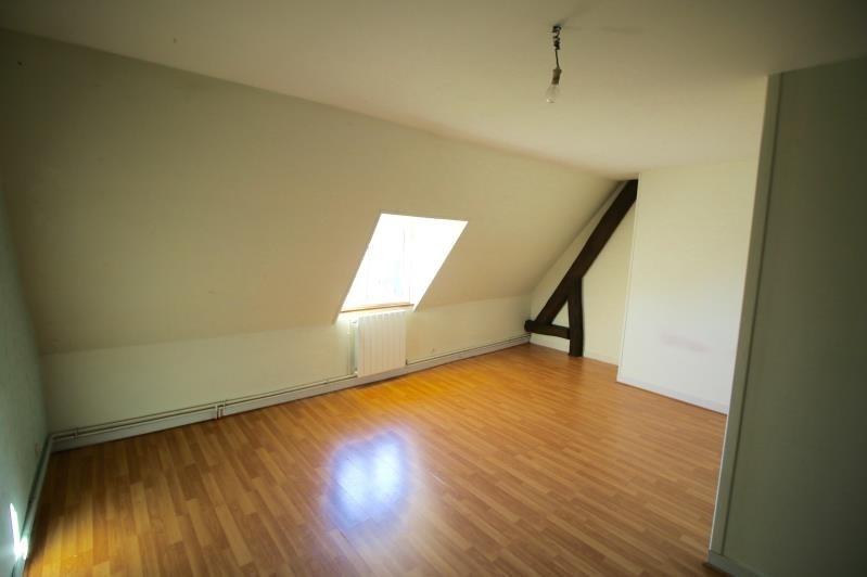 Vente maison / villa Conches en ouche 158000€ - Photo 13