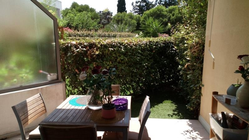 Sale apartment Frejus 148 000€ - Picture 2