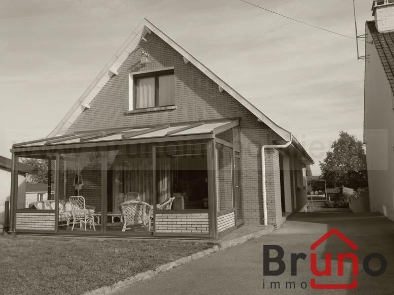 Vente maison / villa Le crotoy 283000€ - Photo 1