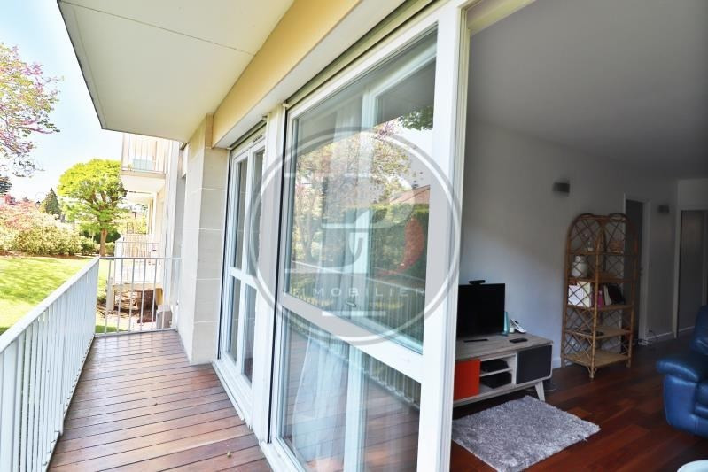 Vente appartement Chambourcy 372 000€ - Photo 4