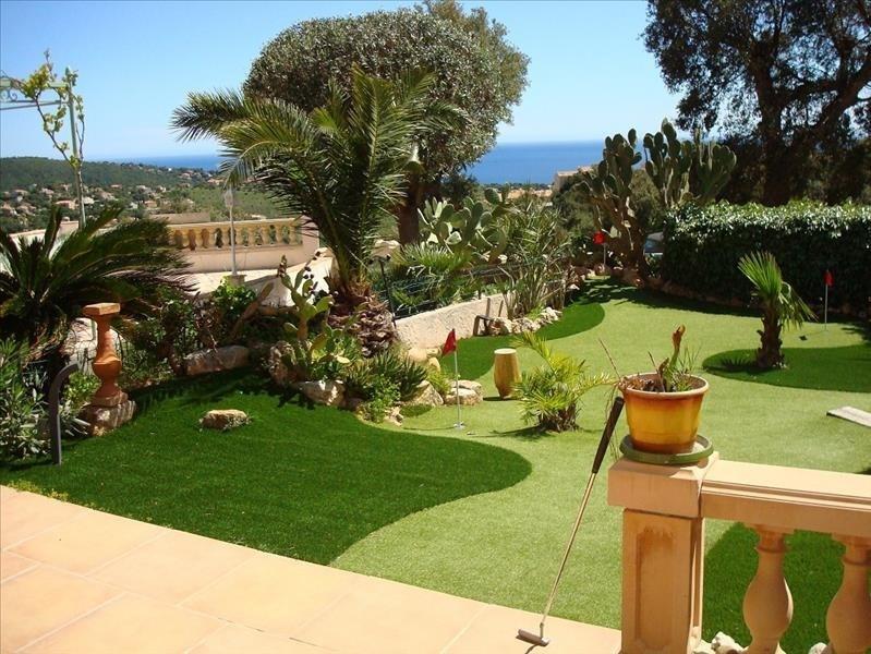 Sale house / villa Les issambres 355000€ - Picture 1