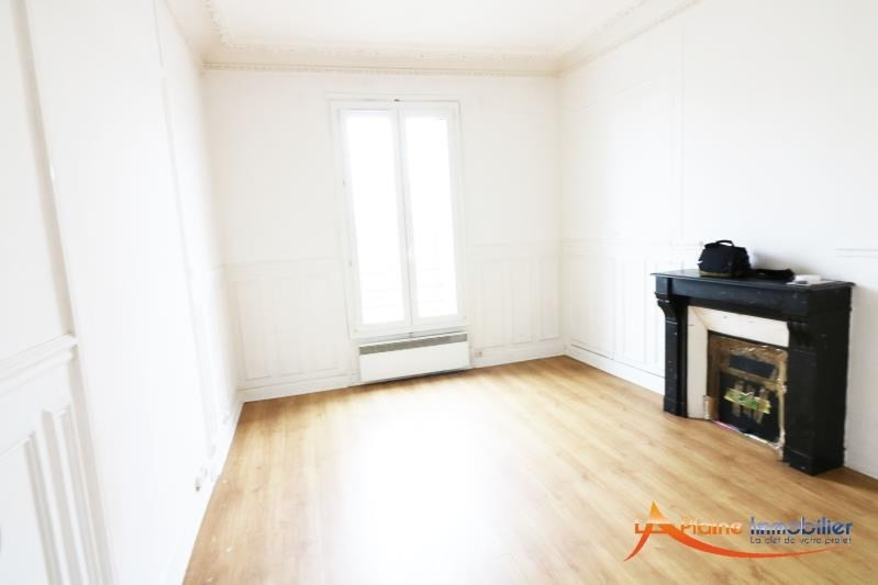 Vente appartement La plaine st denis 200000€ - Photo 1