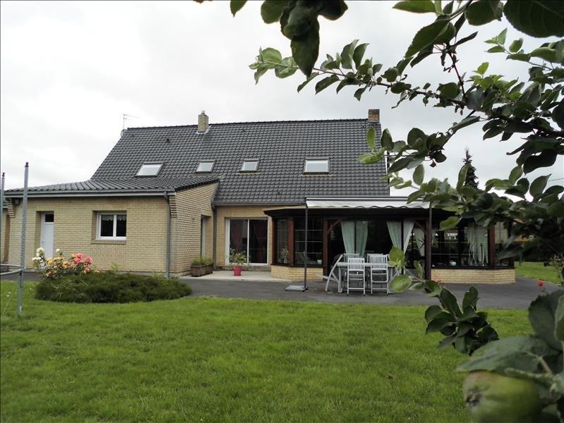 Sale house / villa St floris 296000€ - Picture 8