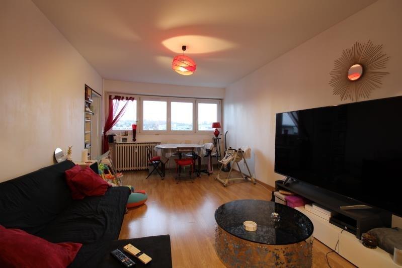 Vente appartement Annecy 234000€ - Photo 1