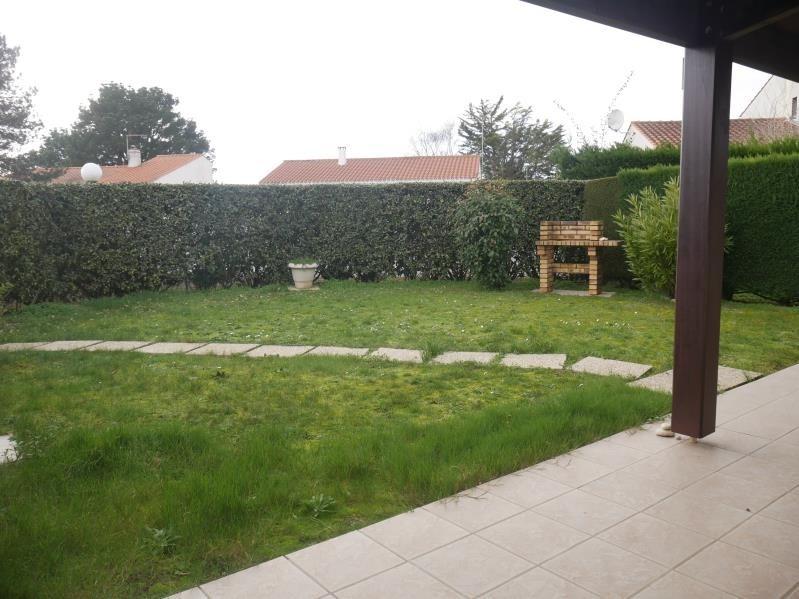 Vente maison / villa Longeville sur mer 115000€ - Photo 2