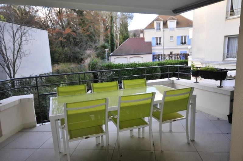 Sale apartment Verrière le buisson 578 000€ - Picture 2
