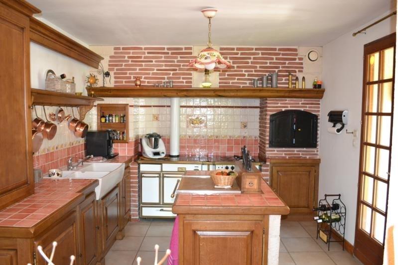 Sale house / villa Ver sur mer 450000€ - Picture 5