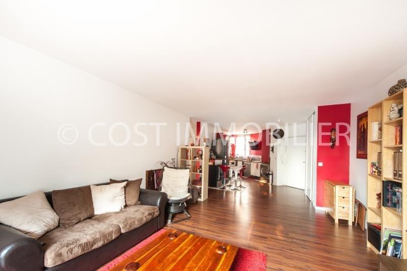 Revenda apartamento Asnieres sur seine 265000€ - Fotografia 2