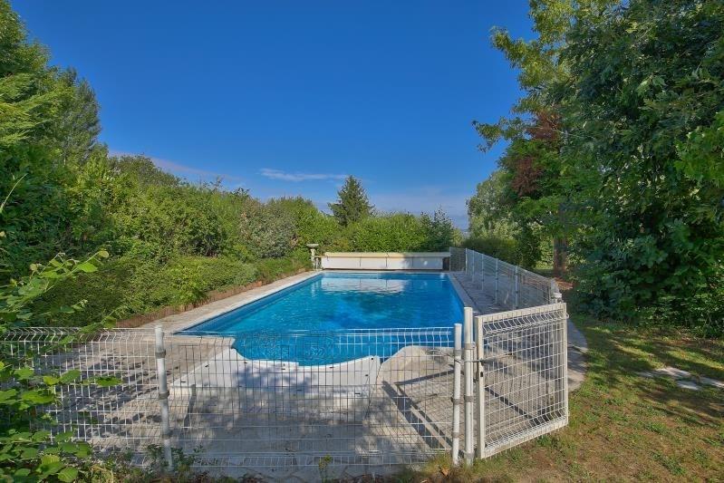 Sale house / villa Chambourcy 990000€ - Picture 3