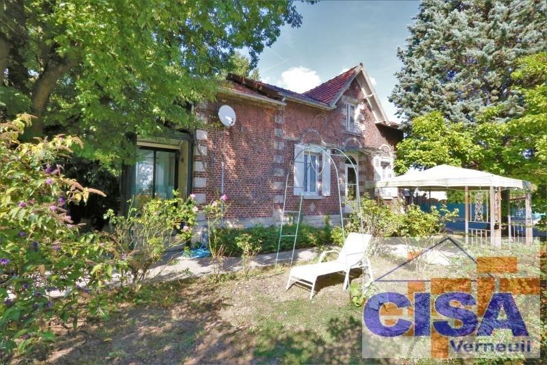 Vente maison / villa Pont ste maxence 279000€ - Photo 1