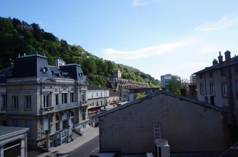 Verkoop  appartement Vienne 127000€ - Foto 2