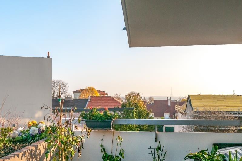 Vente de prestige appartement Suresnes 1029000€ - Photo 3