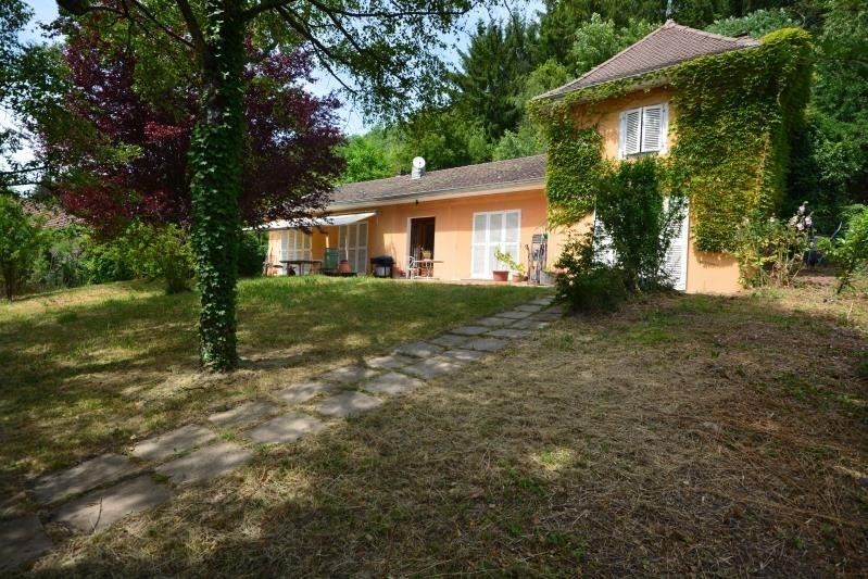 Vente maison / villa Ruy 288000€ - Photo 1