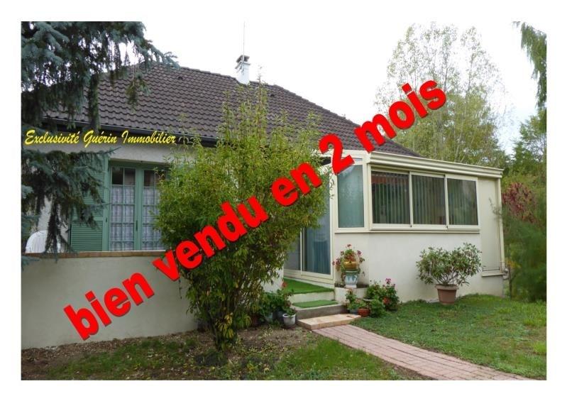 Vente maison / villa Nevers 164000€ - Photo 1