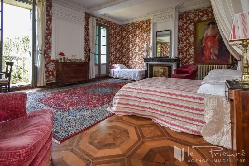 Verkauf von luxusobjekt haus Albi 950000€ - Fotografie 5
