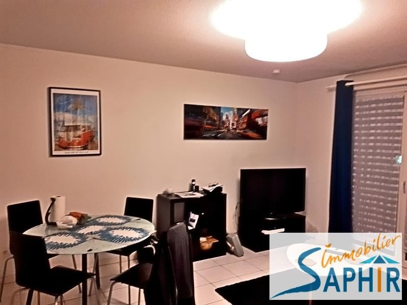 Vente appartement Blagnac 140000€ - Photo 2