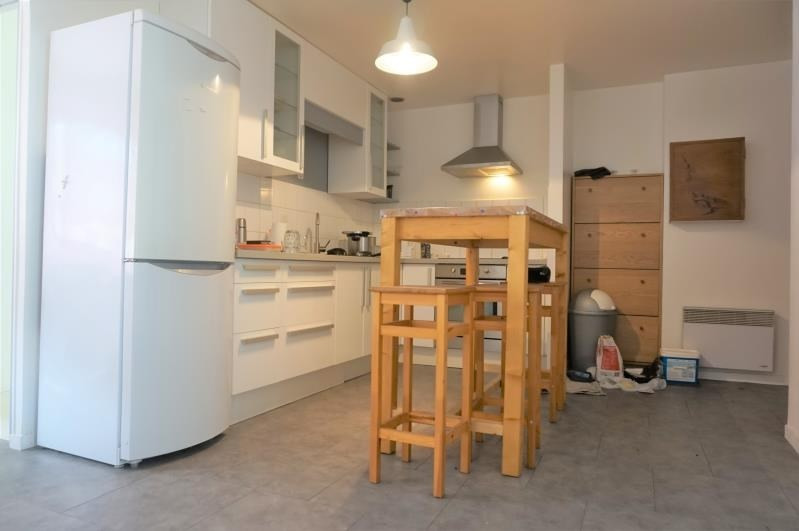 Sale apartment Le mans 113 500€ - Picture 2