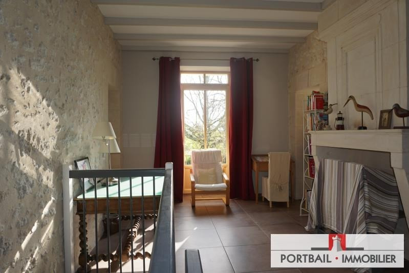 Sale house / villa Blaye 335 000€ - Picture 11