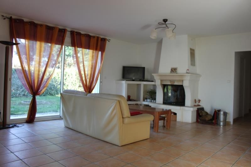 Vendita casa Langon 233200€ - Fotografia 3