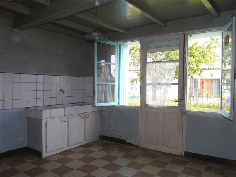 Vente maison / villa Tesson 71 280€ - Photo 4