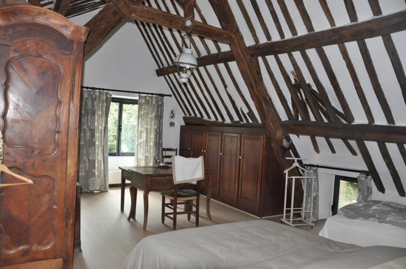 Revenda residencial de prestígio casa Clis 778680€ - Fotografia 9