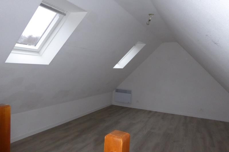 Vente appartement Fouesnant 187250€ - Photo 7