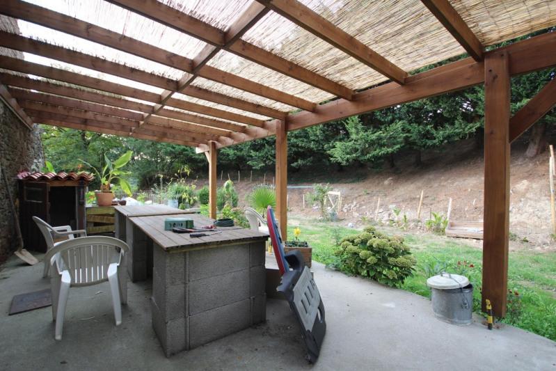 Vente maison / villa Venansault 143140€ - Photo 7